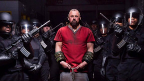 """'Death House' Brings The """"Expendables Of Horror"""" To VOD And DVD Later This Year"""