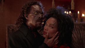 Wes Craven's 'Vampire in Brooklyn' Makes Its Blu-ray Debut This September