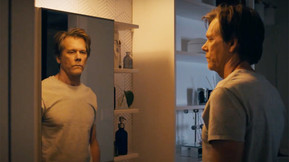 Kevin Bacon and Amanda Seyfried Discuss the Haunted House Horrors of 'You Should Have Left' [Video]