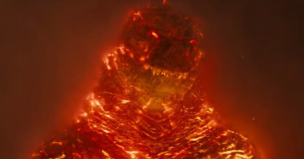 Godzilla King of the Monsters Knock You Out Teaser