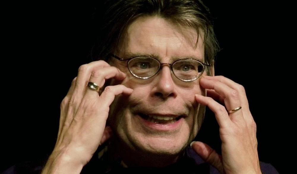 Stephen King Fifth Highest Paid 2019