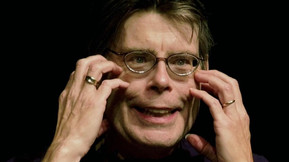 Stephen King Was The Fifth Highest Paid Author Of 2019