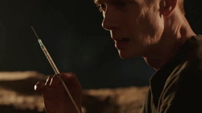 [Trailer] Doug Jones Doesn't Play A Creature In 'Beneath The Leaves'