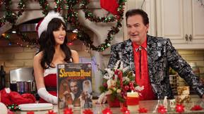 "Shudder Raises Over $44,000 With ""Job Bob Saves Christmas"" Charity Auctions"