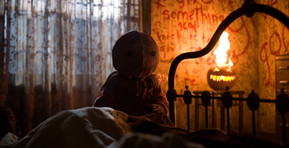 Michael Dougherty to Host Special 'Trick 'r Treat' Watchalong on Halloween Eve