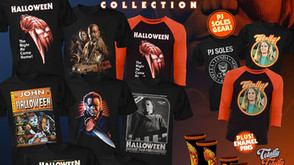 Fright Rags Takes A Trip To Haddonfield With Their New HALLOWEEN Collection