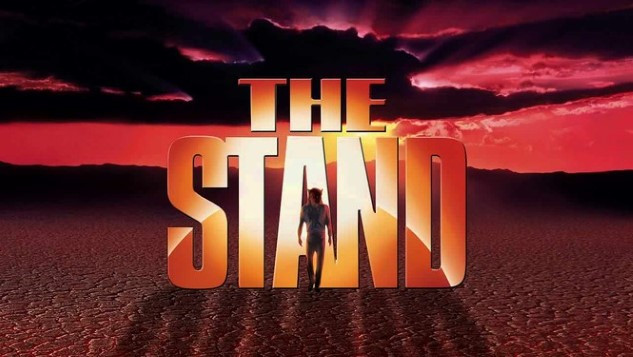 CBS All Access The Stand Stephen King