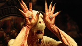 Guillermo Del Toro's 'Pan's Labyrinth' Getting 4K Ultra HD Release In October