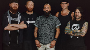 "[Album Review] Killswitch Engage Seeks ""Atonement"" With Eighth Studio Album"