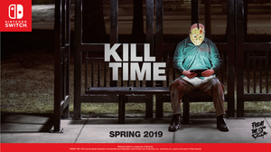 Friday the 13th: The Game Nintendo Switch