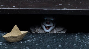 NECA's Upcoming 'IT' Accessory Set Allows You To Build Scenes From The 2017 Film