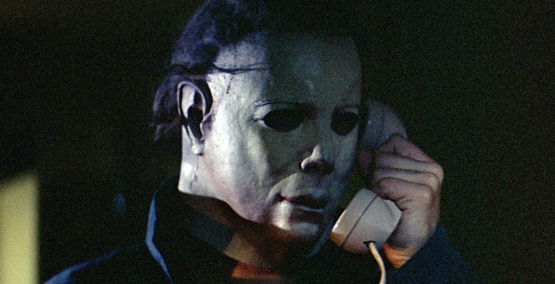 John Carpenter's Halloween Returning to Drive-In Theaters