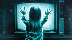 'Poltergeist', 'The Shining' And More Get Lenticular Blu-ray Covers With 'IT: Ch