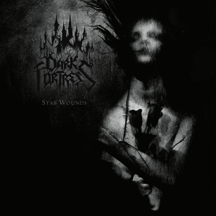 Dark Fortress Stab Wounds Reissue