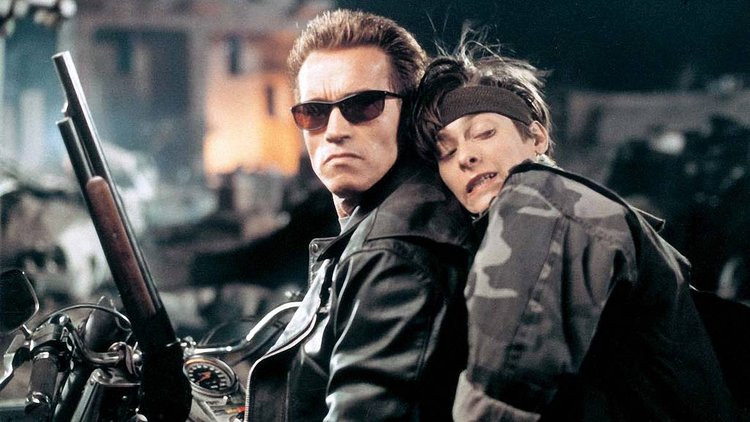 Edward Furlong Back As John Connor Terminator Dark Fate