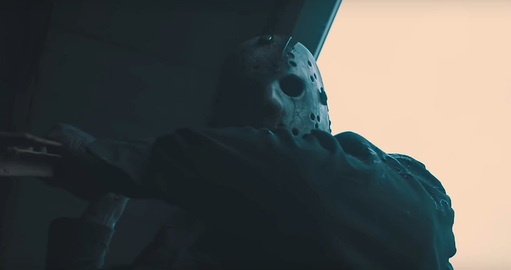 Jason Rising Fan Film Indiegogo