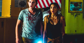 'Blood Fest' Coming To Theaters For One Night Only This August