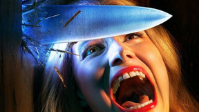 """""""American Horror Story: 1984"""" Gets A Retro Slasher-Inspired Official Poster"""