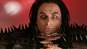 Demonic Horror 'Baphomet' Coming in 2021, Co-Stars Cradle of Filth Frontman Dani Filth