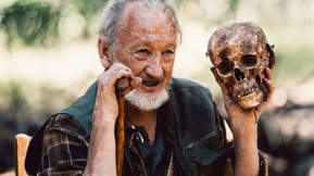 Robert Englund Will Host Travel Channel's New Series 'Shadows Of History'