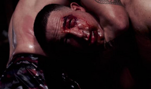 Bare Knuckle Brawler DVD VOD Breaking Glass Pictures