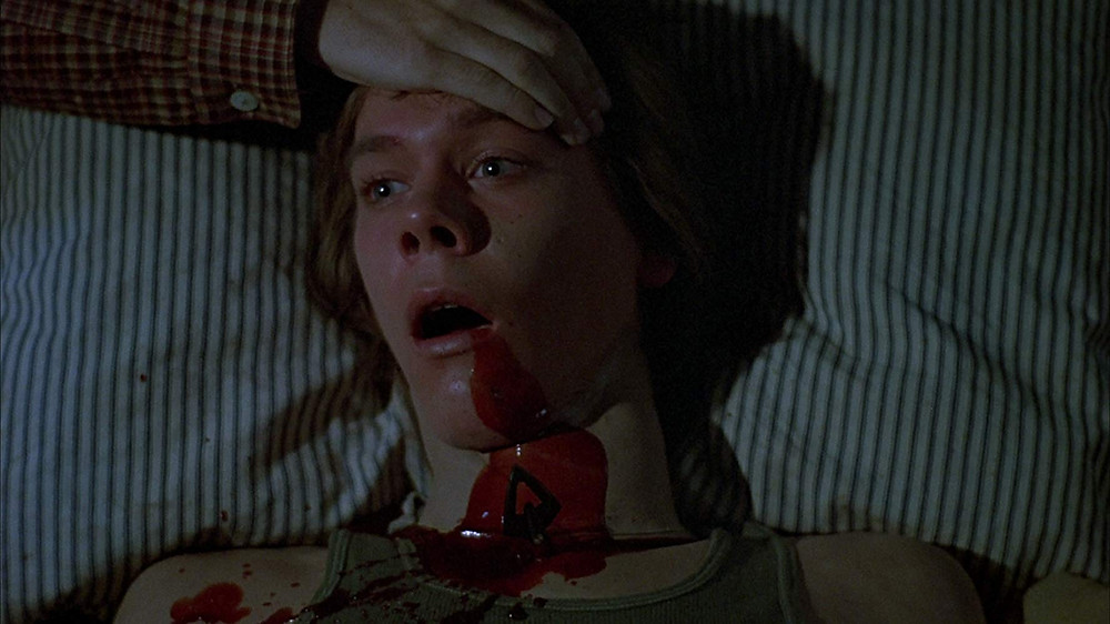 Waxwork Records Friday the 13th Re-release