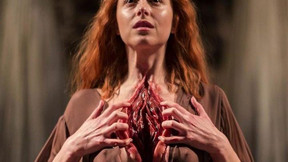 Luca Guadagnino's 'Suspiria' Remake Is Well Over Two Hours Long