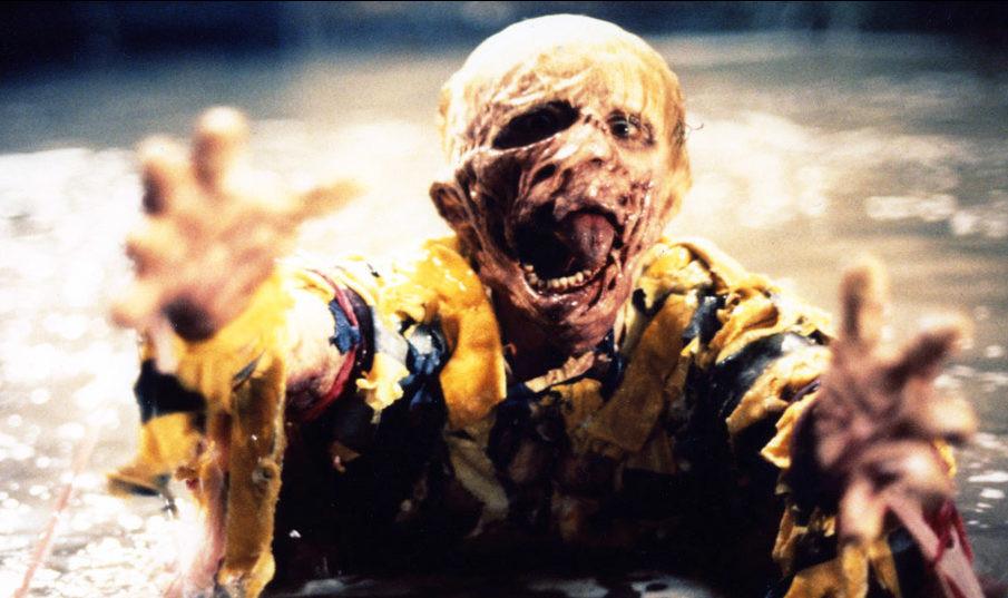 Salem Horror Fest Fear of Invasion The Blob