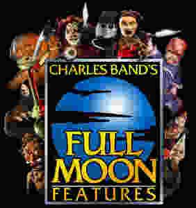 Full Moon Features AGFA