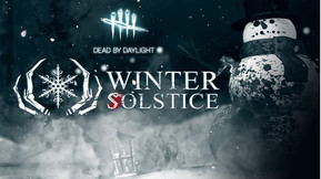 'Dead By Daylight' Winter Solstice Update Is Now Live