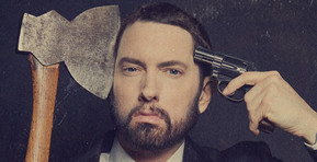 [Review] Eminem's Hitchcock Homage 'Music To Be Murdered By' Is Dead on Arrival
