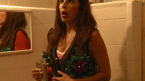 Felissa Rose Returns To Camp For Holiday Horror Comedy 'Ugly Sweater Party'
