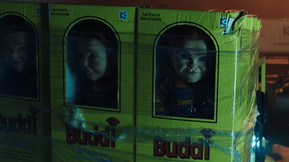 Find A Buddi Box In Your Local Movie Theater For A Chance To Win A Life-Size Chucky Doll