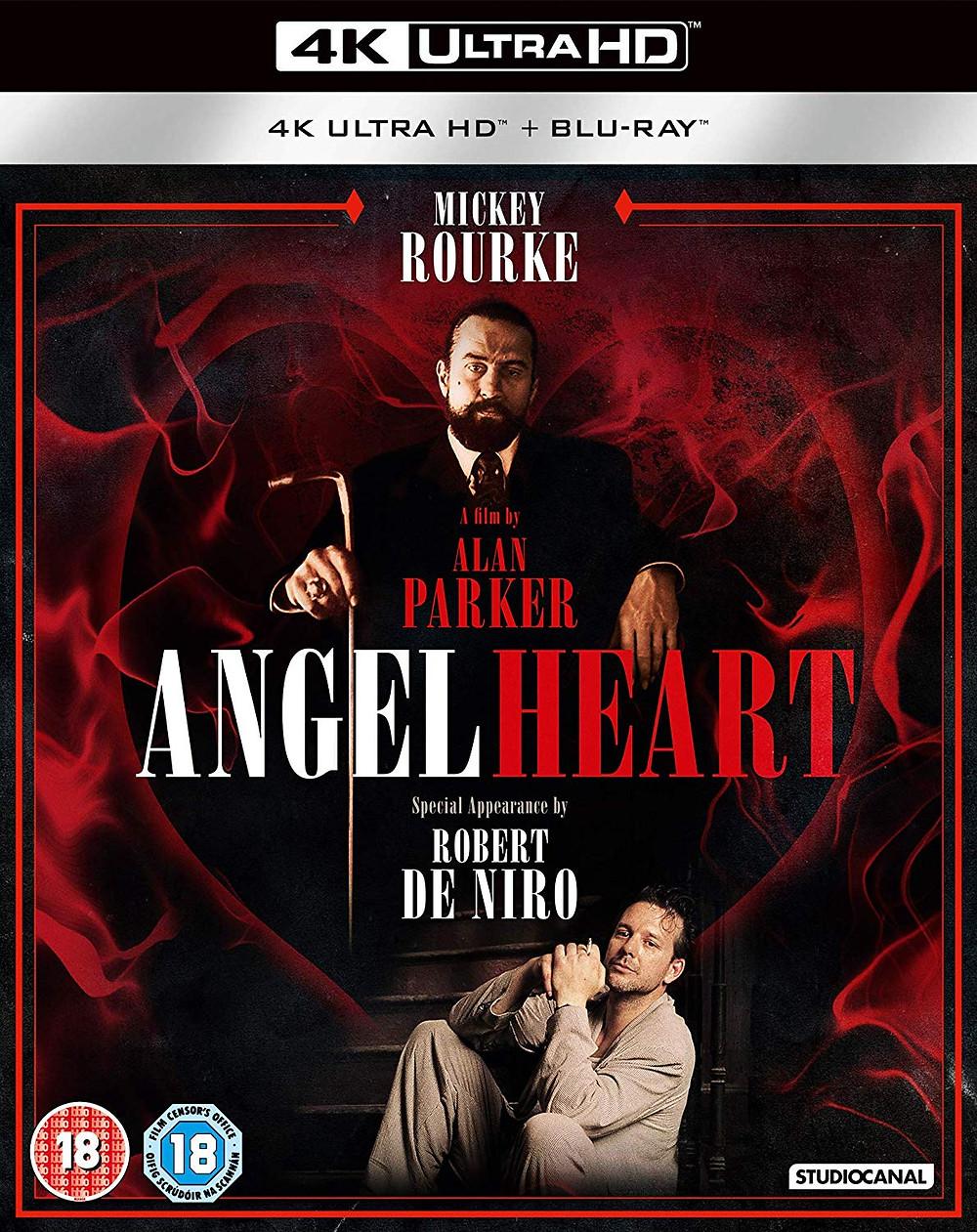 Angel Heart 4K UHD StudioCanal