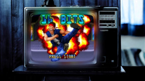 The Lines Between Reality And Video Games Blur In '16 Bits', Now On Indiegogo