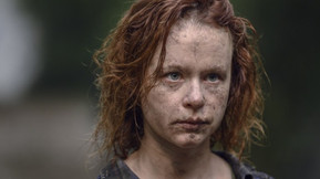 "First Photos Released Of Thora Birch As A Whisperer In ""The Walking Dead"" Season 10"