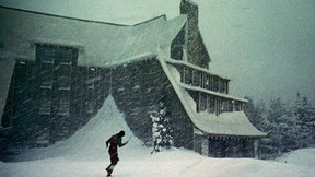 "HBO Max Announces 'The Shining'-Inspired Series ""Overlook"" from J.J. Abrams and Bad Robot"