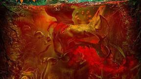 """Jungle Rot Announces 10th Album & Premier """"Fearmonger"""" Track"""