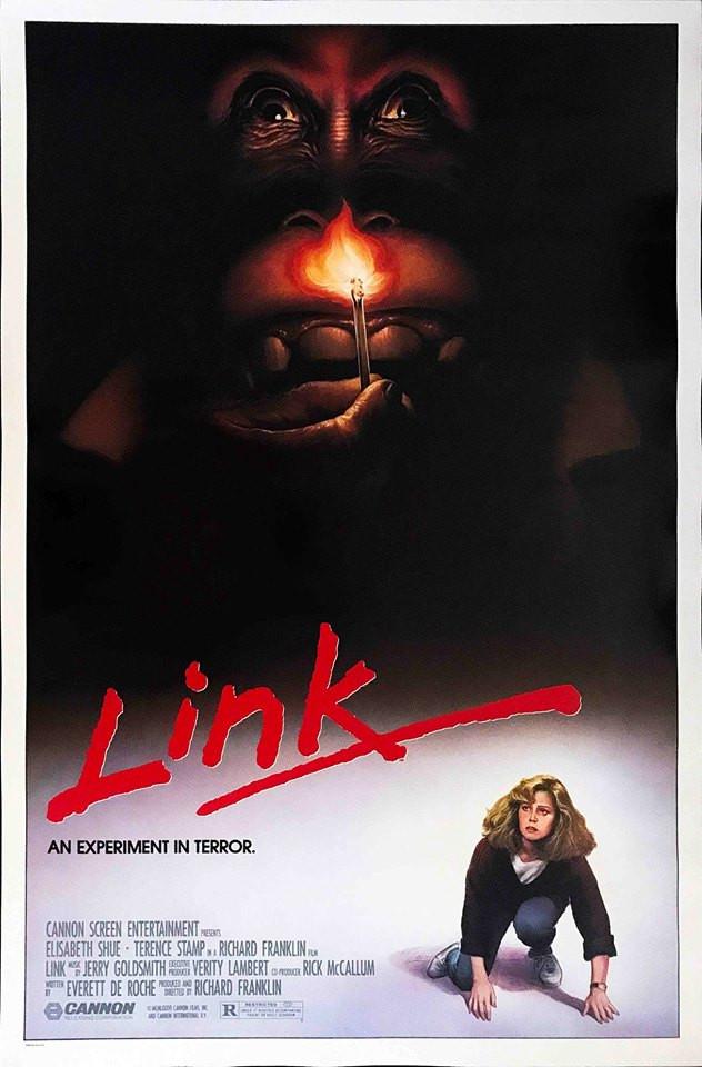 Link Blu-ray Kino Lorber Studio Classics
