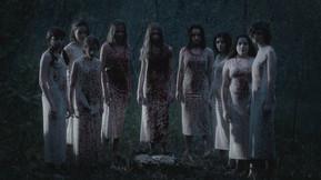 'Pontypool' Director's 'Dreamland' Will Host a Vampiric Wedding This June