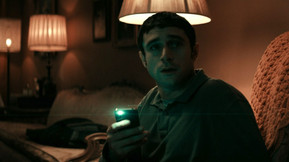 New 'The Vigil' Teaser Steeps Supernatural Horror in Ancient Jewish Tradition