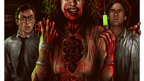 Celebrate Re-Animator With These New Posters From Mad Duck