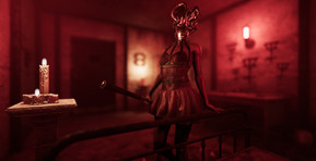 Erotic Lovecraftian Horror Game 'Lust from Beyond' Getting Second Standalone Prequel 'Scarlet'
