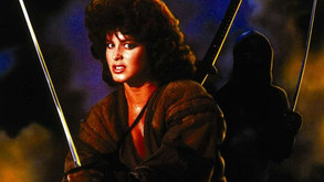 'Ninja III: The Domination' [Collector's Edition] Blu-ray From Scream Factory