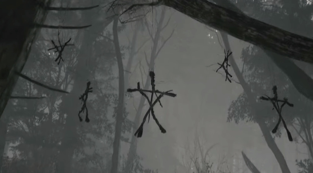 Blair Witch Gameplay Trailer Bloober Team