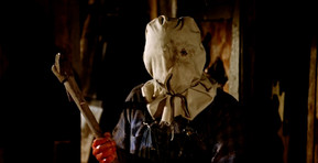Scream Factory's 'Friday the 13th' Blu-ray Collection Will Include Uncut Gore Footage from 'Part 2'