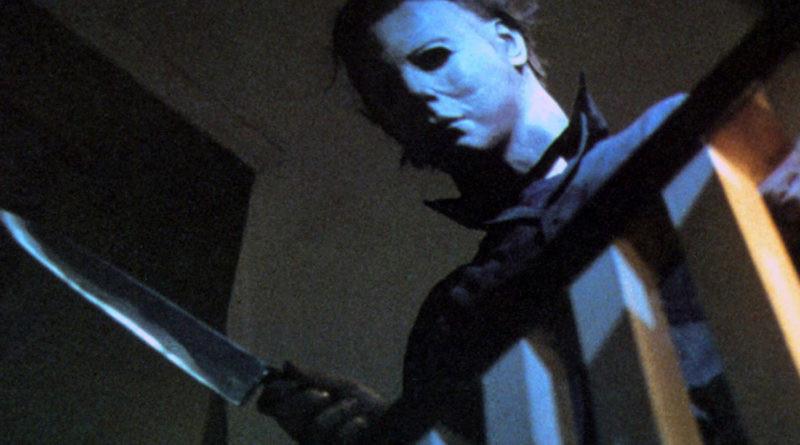 Halloween 1978 Michael Myers Mask Trick or Treat Studios