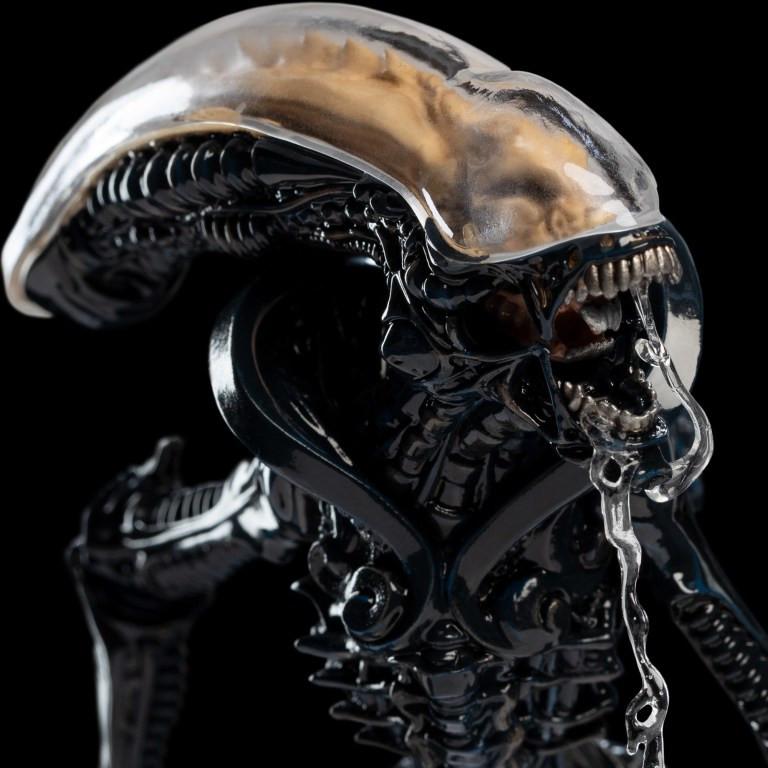 Weta Workshop Mini Epics Xenomorph Alien