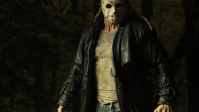 NECA Teases Ultimate Jason Voorhees Figure Based On 'Friday The 13th' Remake