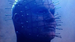 Another Look At Paul T. Taylor As Pinhead